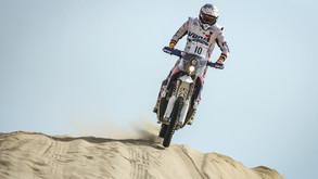 Qatar Baja - valida per il Mondiale FIA e FIM - rinviata a data da destinarsi