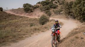 Joan Barreda Claims With Baja Aragon Victory. Alexandre Giroud wins the quad category