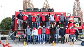 R Team torna all'Italian Baja: venerdì e sabato la sfida di nuovo sul Tagliamento