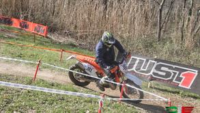 A Graffignano esordio con vittoria per Mirko Gritti nel Campionato Italiano Enduro Major