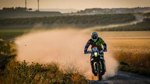 Ultima tappa dell'Andalucia Rally: si giocano le vittorie sul filo di pochi minuti
