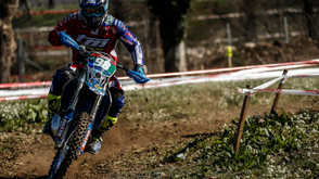 Good beginning for the TM Boano Factory Team in Passirano at the Assoluti d'enduro 2021