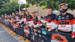 Trofeo Enduro Ktm: penultimo appuntamento in Emilia...e poi tutti a Bibione per la finalissima