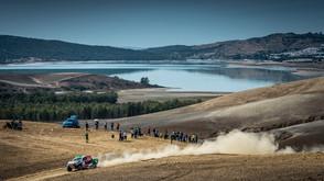 Andalucia Rally: lista partenti di altissimo livello. 83 fra vetture e SSV