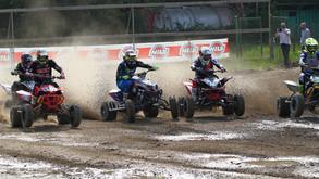 Senza un attimo di respiro: Bosisio Parini ospita domenica la 2. prova Quadcross e Sidercarcross