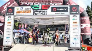 Il Campionato Italiano Enduro Under23/Senior Borilli Racing – 24MX comincia ad Arma di Taggia