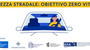 ANAS: ridurre le vittime degli incidenti stradali si può