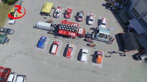 R Team si prepara all'invasione della Grecia, per l'ottava edizione del Rally OffRoad