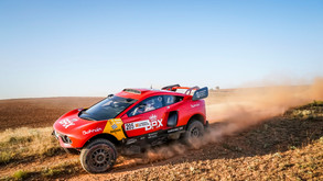 Hunter BRX: com'è cambiata e quali sono le principali novità della vettura Prodrive in chiave 2022