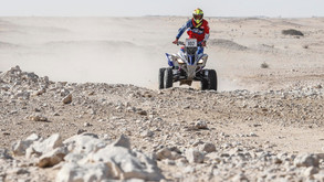FIM announce Qatar Baja posponed and new Baja in Portugal in October