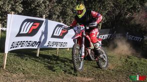 Manzano ospita il secondo atto del Campionato Italiano Enduro Under23/Senior Borilli Racing – 24MX