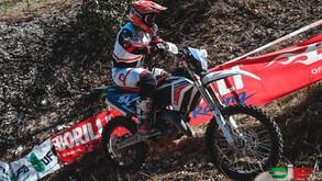 Assoluti d'Italia Enduro Borilli Racing – Ufo Plast a Fabriano per la sesta prova 2021