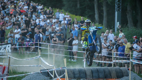 RUPRECHT WIN THE DAY1 IN SWEDISH ENDUROGP,MACORITTO AND PAVONI LEADER IN THEIR CLASSES