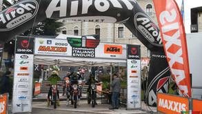 Rinviata la prova di fine Campionato Italiano Major Enduro 2020