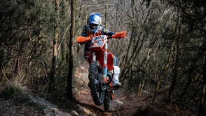 LETTENBICHLER READY TO RACE EXTREME XL LAGARES