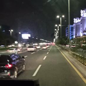 Arrivare a Jeddah...aspettando la Dakar 2021