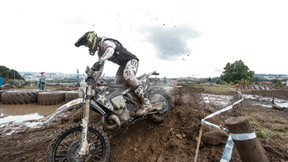 WINNING RIDE FOR BOLT AT EXTREME XL LAGARES.  MANUEL LETTENBICHLER CLAIMS SECOND