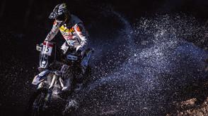Andalucia Rally: di sicuro una gara che resterà nella memoria di molti...