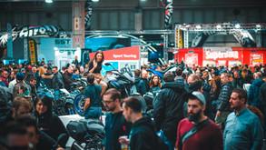 Motor Bike Expo rinviato alla primavera 2021, Roma Motodays confermata a marzo 2021