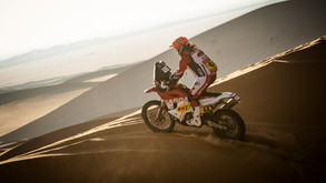 Laia Sanz empieza a recuperar el ritmo encima de la moto