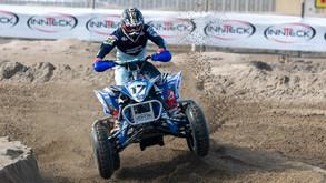 Supermarecross e quadcross, annullata l'ultima prova di Giardini Naxos