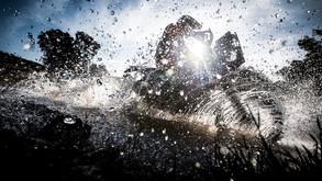 Ufficializzata anche la lista iscritti moto e quad per la 2. edizione dell'Andalucia Rally
