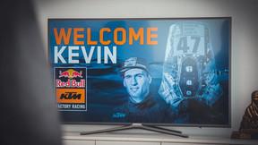 Kevin Benavides dopo il divorzio da Honda HRC raggiunge il team Red Bull KTM Factory Racing