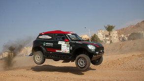 JORDAN MOTORSPORT UNVEILS IMPRESSIVE ENTRY FOR 2021 JORDAN BAJA