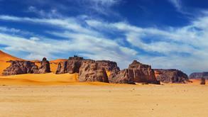 Una nuova gara in Algeria con lo staff Africa Eco Race