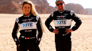 Less than ten days to the second race of Extreme E, Ocean X Prix in Senegal