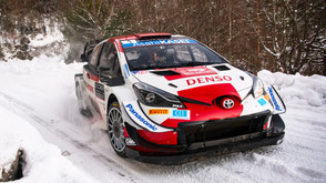 Frenchman banks 50th WRC win as Evans finishes second with Neuville third