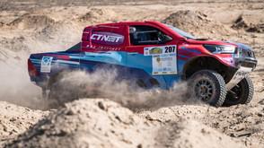 Si conclude il Kazakhstan Rally valido per i Mondiali FIM e FIA: a sorpresa vince Alzarez