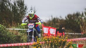 Matteo Cavallo è il primo campione italiano 2020