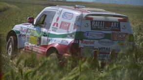 I bulgari Velkov-Nikolaev in testa al Greece Offroad, domani seconda tappa con oltre 300 kms