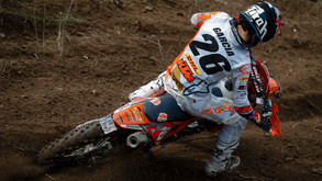 DAY TWO WIN FOR JOSEP GARCIA AT 2020 ENDUROGP FINALE (Rnd 4, EnduroGP 2020, Marco de Canaveses, PRT)