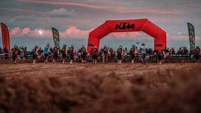 Si conclude a Bibione la 15. edizione del Trofeo Enduro KTM