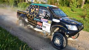 Campioni italiani con una gara di anticipo Galletti-Maroni e R Team festeggiano a Pordenone