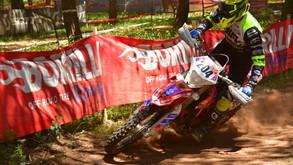 Due gare spettacolari: inizia bene il Campionato MiniEnduro a Santa Cesarea Terme (Le)