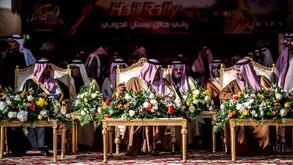 SAUDI ARABIA PREPARES TO HOST FINAL TWO ROUNDS OF FIA BAJA WORLD CUP