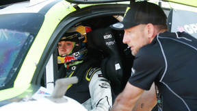 The stage is set: drivers prepare for action following shakedown in Saudi Arabia