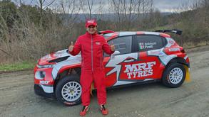 Il 44° Rally Il Ciocco pronto al via con 164 vetture iscritte