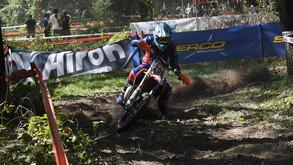 Il Campionato Italiano MiniEnduro parte da Santa Cesarea Terme (Le), in Puglia