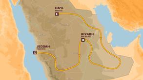 2022 DAKAR: THE CALL OF THE DESERT
