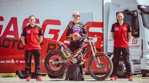 Inarrestabile ! Laia Sanz torna al Mondiale Trial: prima prova in Italia a metà giugno
