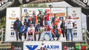 Campioni italiani 2020: chiusi gli Assoluti in Liguria