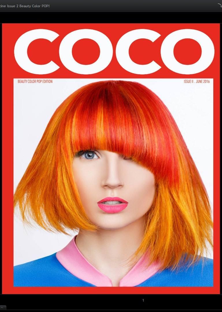 Coco Mag pg 12-19