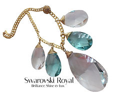 Crystal, Shop Now, Necklace