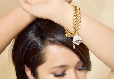 Swarovski Diamond Bracelet