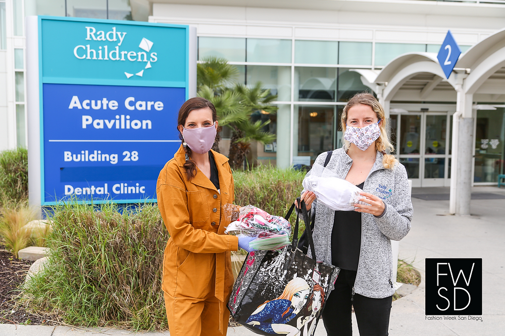 Rady's Hospital