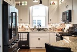 Kitchen Aid Suite in Historic Kitche